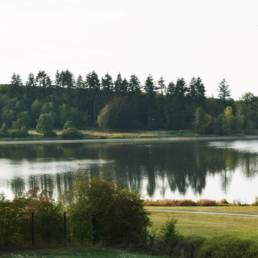 Lac du Val Joly - Eppe Sauvage - Etang fédéral - Parcours famille 5