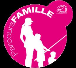label parcours famille