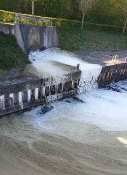 pont malin à bouchain 11 avril 2020